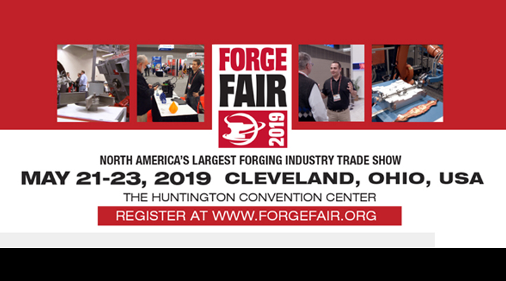 Image for Forge Fair 2019