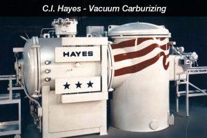 Gasbarre Carburizing Furnace