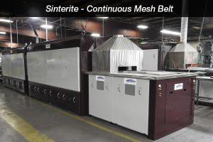 Gasbarre Drying Furnace