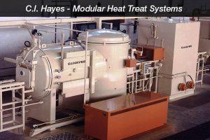 Gasbarre Hardening Furnace