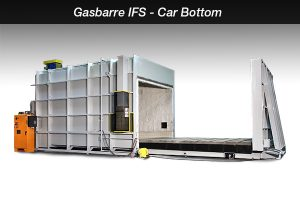 Gasbarre Furnace Normalizing