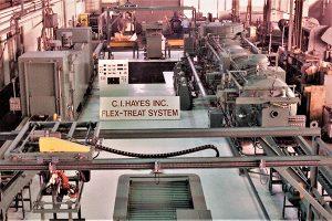 Gasbarre Modular Heat Treat Systems