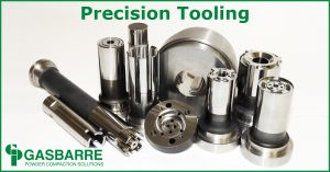 Gasbarre Precision Tooling