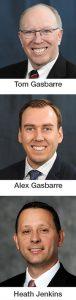 Gasbarre Management Team