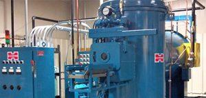 Gasbarre - Tool Room Vacuum Furnace