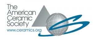 The American Ceramic Society Logo