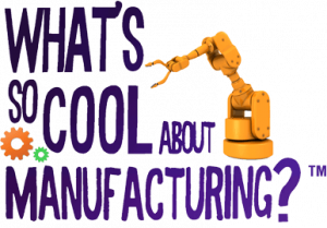 What's Cool About Manufacturing - Gasbarre