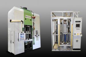 Gasbarre Powder Compaction Solutions Hydraulic Press