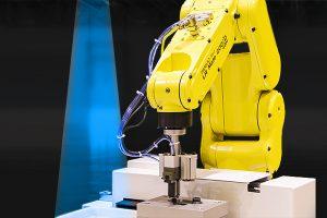 Gasbarre Fanuc Automation