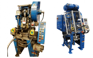 Gasbarre Powder Compaction Solutions Press Rebuild