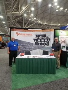 Gasbarre Manufacturing Technologies at Railway Exchange