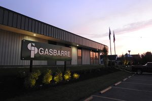 About Gasbarre