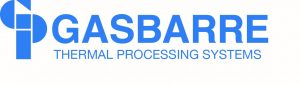 Gasbarre Thermal Processing Logo
