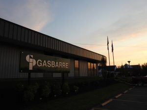 Gasbarre Headquarters Front Building