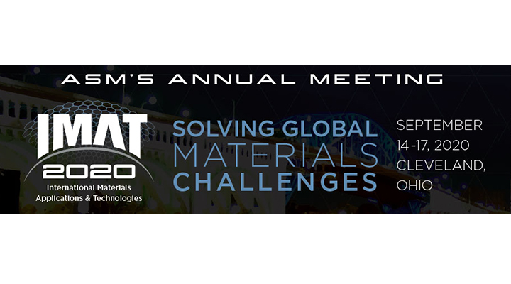 Image for IMAT 2020, ASM Annual Meeting – 2020