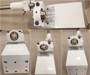 Gasbarre Manufacturing Technologies – Assembly