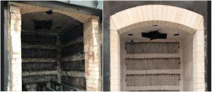 Furnace Rebuild