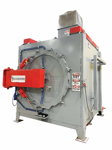 Do your metal components require wear and abrasion resistance, fatigue strength or corrosion resistance? If so Gasbarre has the right Nitriding Furnace for you!