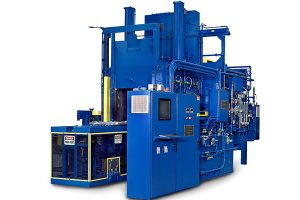 Integral Quench Furnace Small