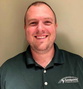 Josh Parslow - Manufactruing Manager