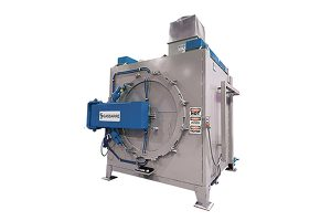 Gasbarre Thermal Processing Systems Nitrider
