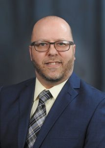 Mark Saline - President - Sinterite & CI Hayes- Industrial Furnace Systems