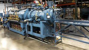 Gasbarre Continuos Vacuum Furnace