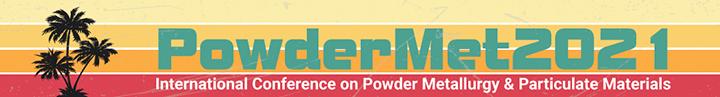 Image for PowderMet2021
