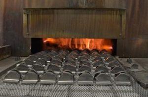 Gasbarre Bright Annealing Furnace